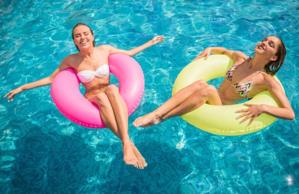 Fugas como las podemos encontrar en nuestras piscinas for Fugas de agua madrid